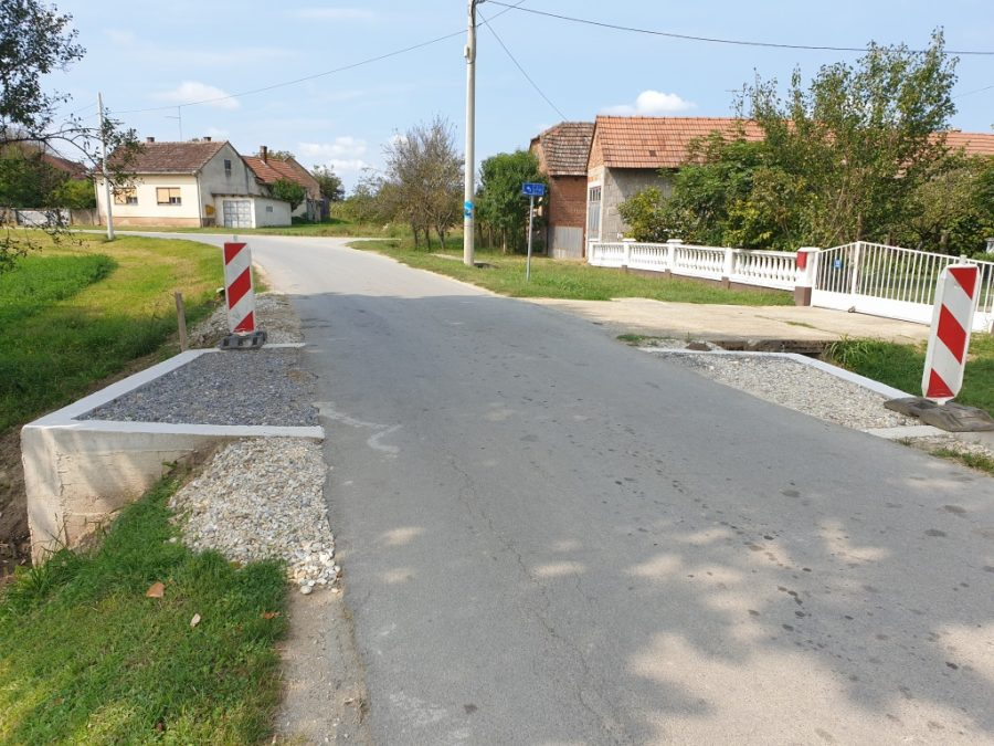 Most Lenišča poslije 1