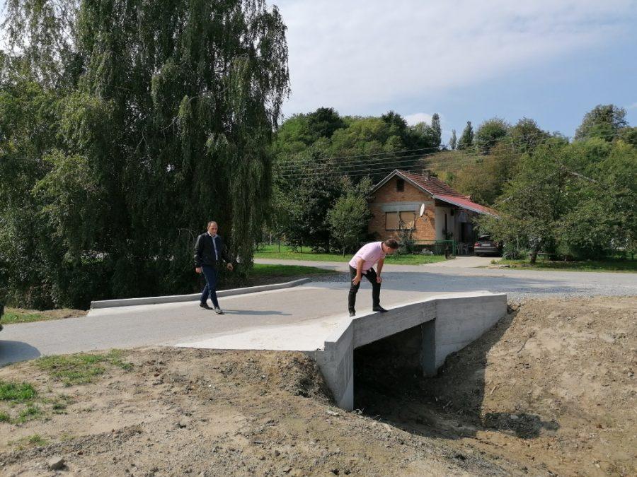 Most Mala Črešnjevica poslije1